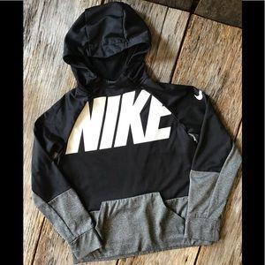 Youth Large Nike DRI-FIT Hoodie